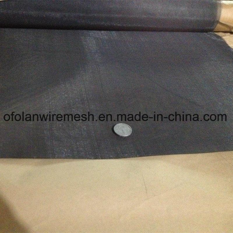 High Temperature Corrosion Resistance Titanium Wire Mesh