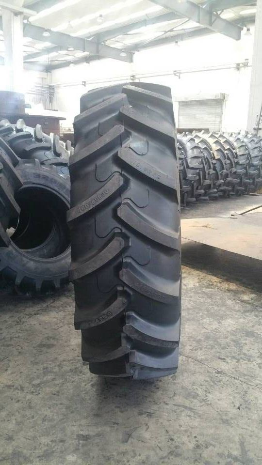 460/85r30 (18.4R30 R-1W) Armour Brand Radial Agricultural Tire