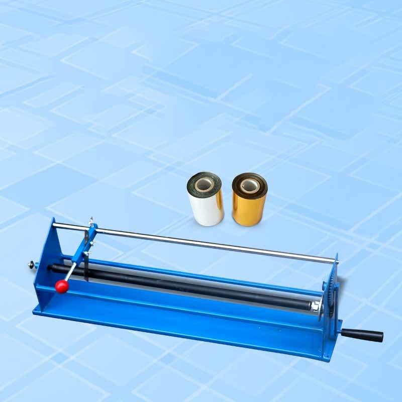 700mm Manual Foil / Hot Stamping Paper Cutting Machine / Manual Foil Cutting Machine