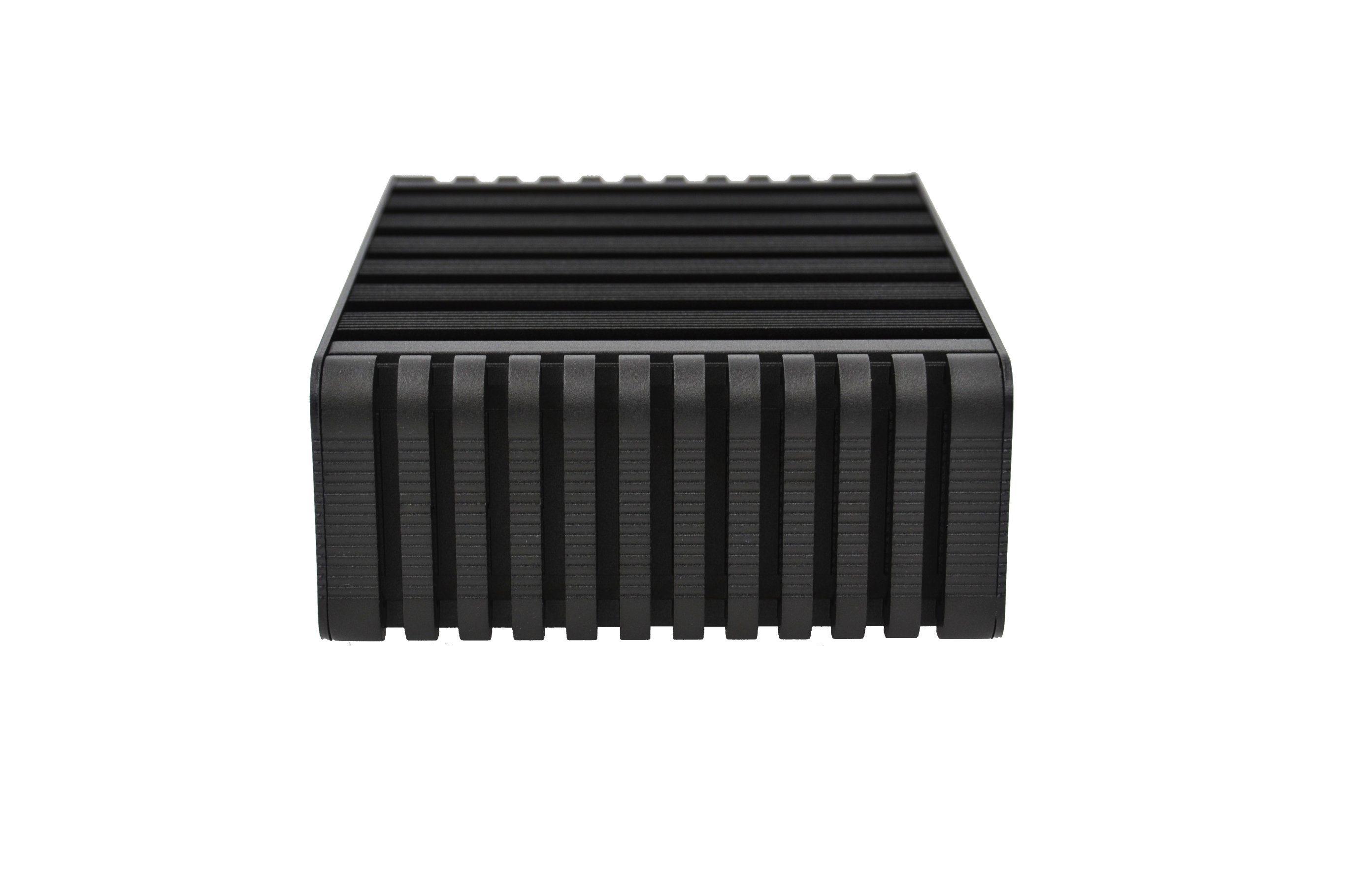 Core I7 Mini PC a New Model Desktop Computer (S5740M)