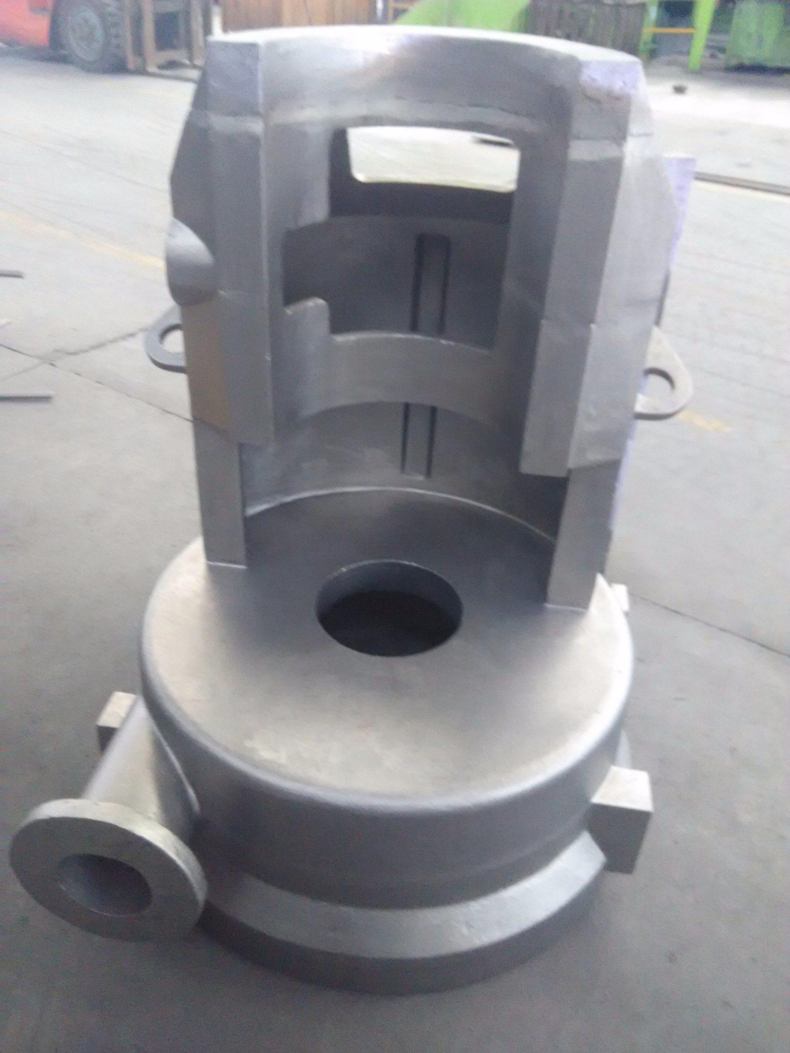 Pump Castings CNC Machining---a World Class Manufacturer