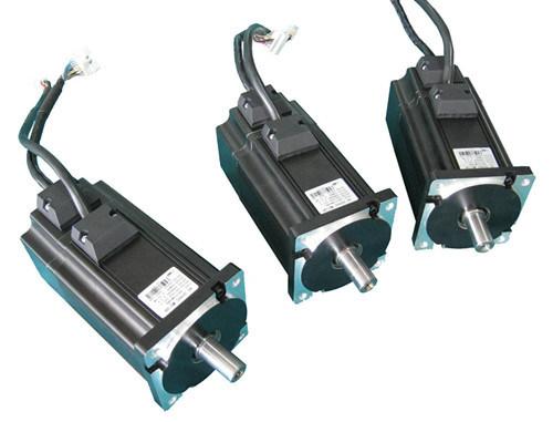 CNC Automation Servo Motor