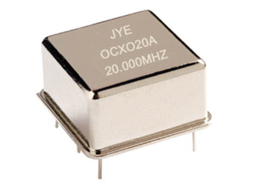 Oven Controlled Crystal Oscillators with Size 20X20 and 25X25 mm