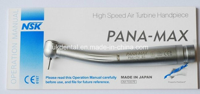 Best Quality High Speed NSK Pana Max Dental Handpiece