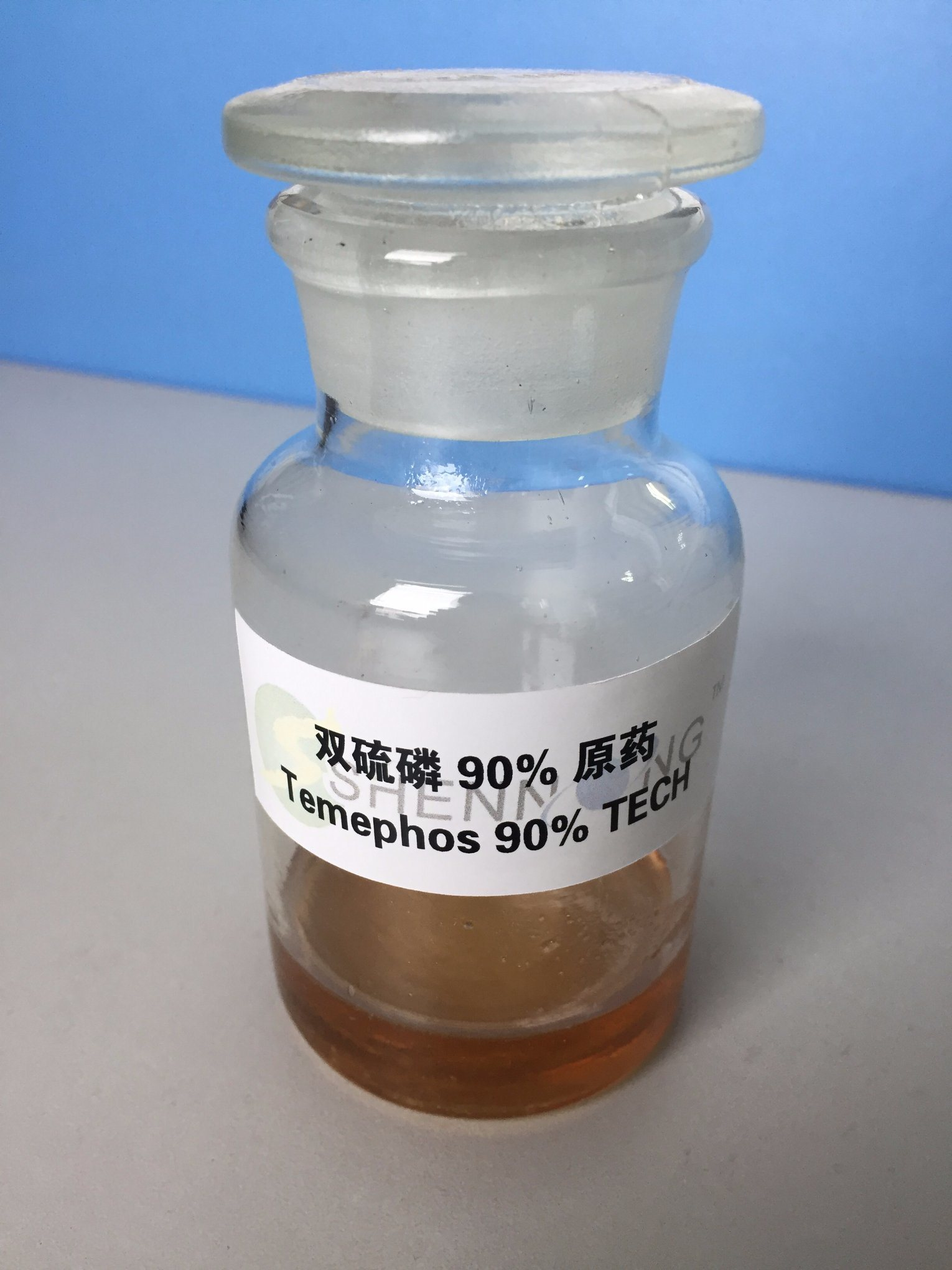 Temephos 90% Tech (High Efficient Bactericide)