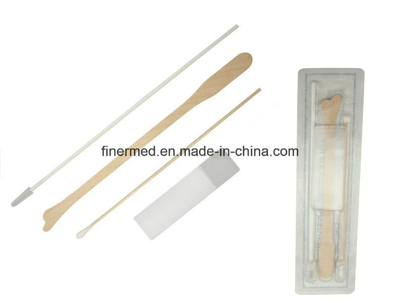 Medical Disposable Pap Smear Kit