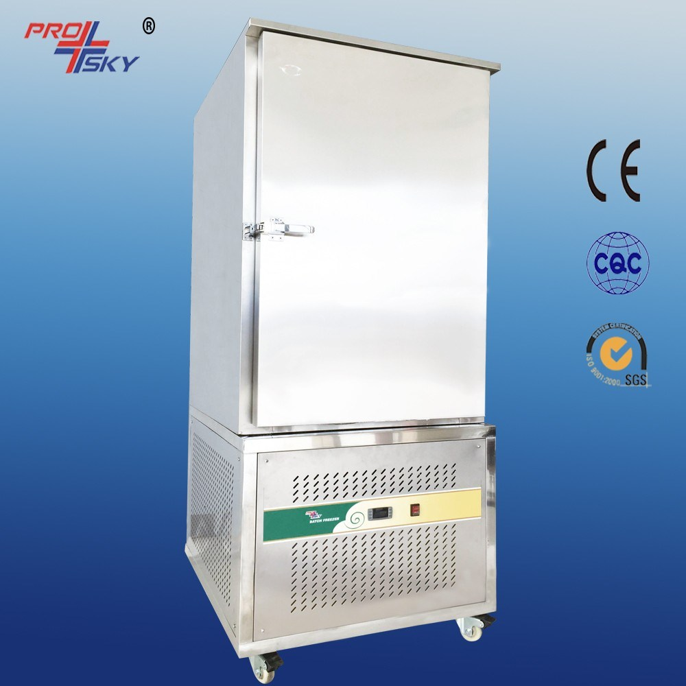Meat Fish Instant Freeze Machine