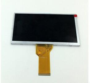 4.3′′ TFT LCD Module with Touch Screen Digitizer Assembly for Handheld Device