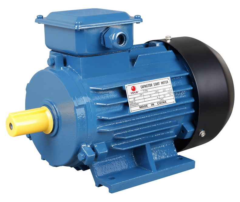 GOST Standard Three Phase Electric Motor