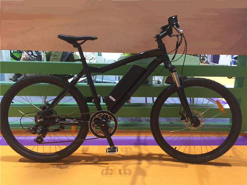 27.5 Fast Speed Electric Bike