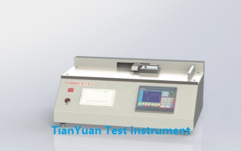 Ty-5007 Coefficient of Friction Tester