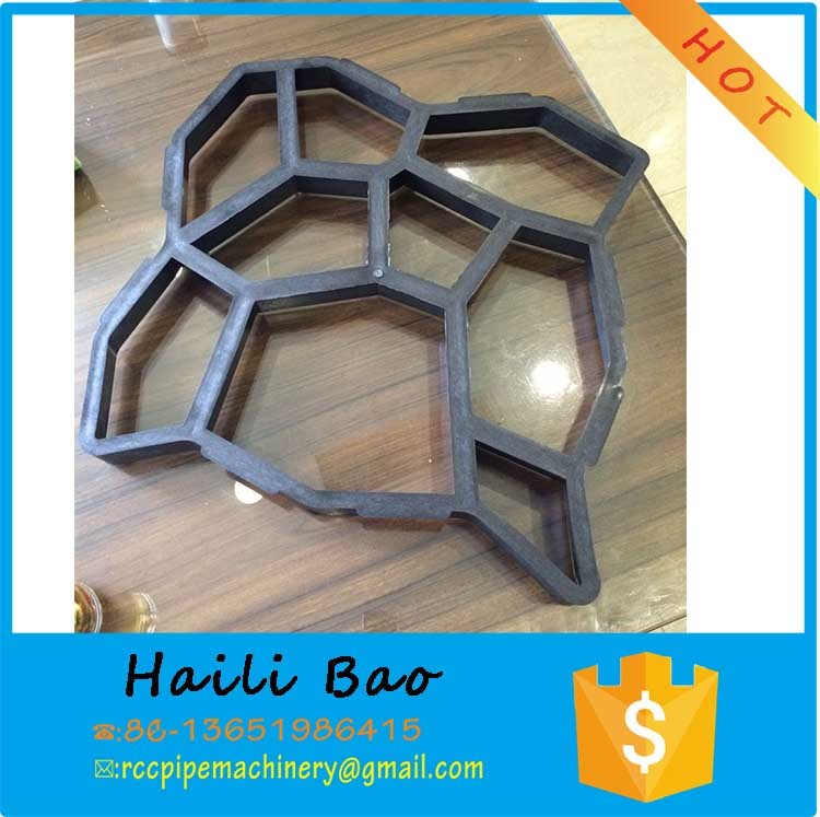 Concrete Paving Stone Mould
