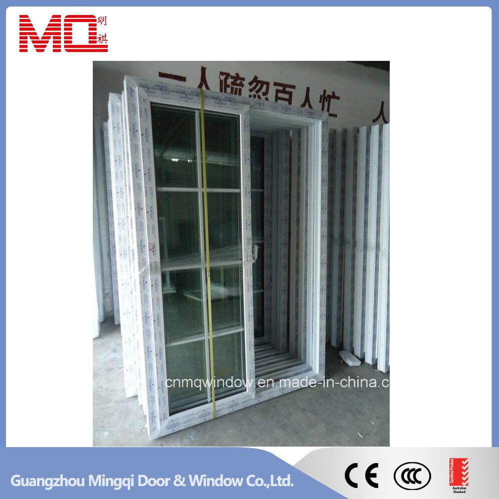 High Quality UPVC Sliding Door Factory