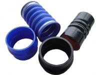 Customized Silicone Hose / Silicone Tubing Customized