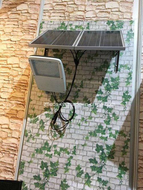 30W LED Solar Floodlight for Outdoor Lighting