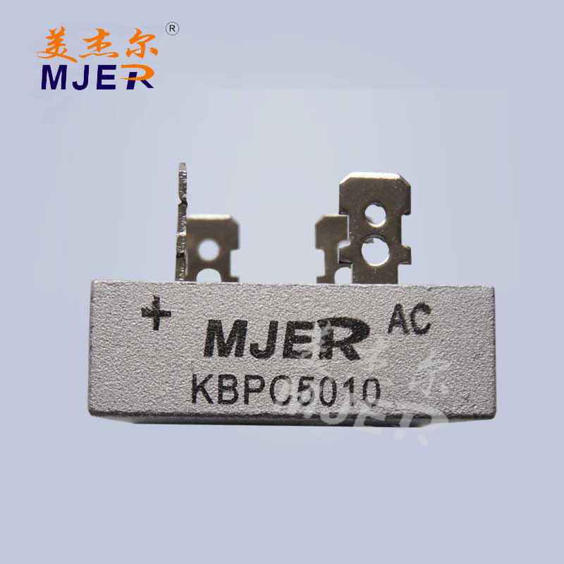 Kbpc5010 Diode Bridge Rectifier Module Rectifier