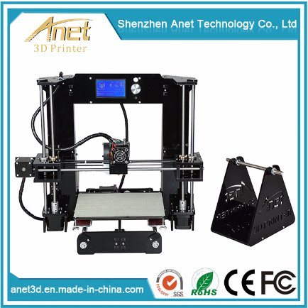 Anet 3D Printer Kit DIY Auto Level with Customize and OEM/ODM Service China Factory