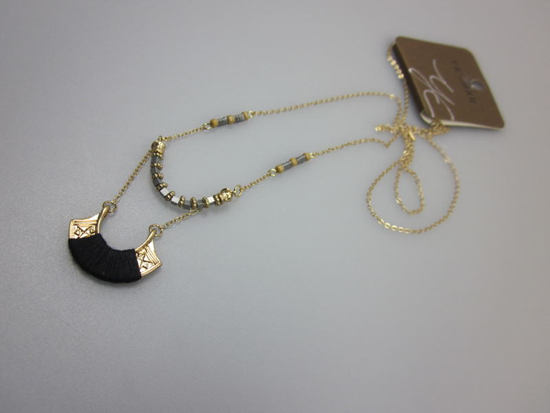 Ladies Jewelry Necklace Fashion Accessory, Women Leisure Necklace