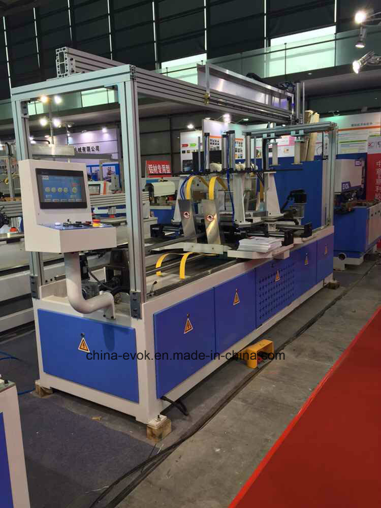 CNC High Frequency Wood Frame Joint Machine Tc-868A: