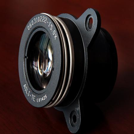 High Quality Professional Optical Lens (JACK0065)