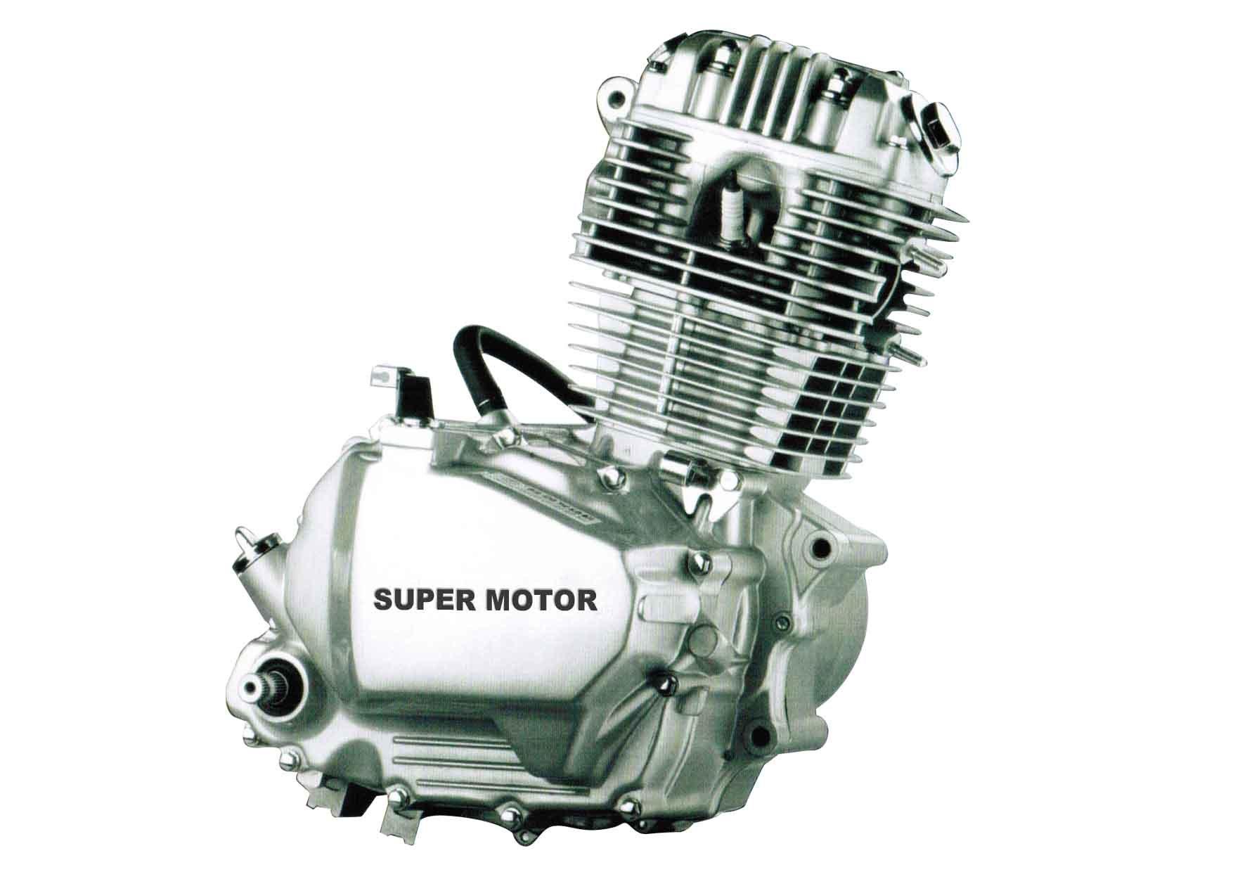 כמה פעימות יש במנוע של אופנוע ?
