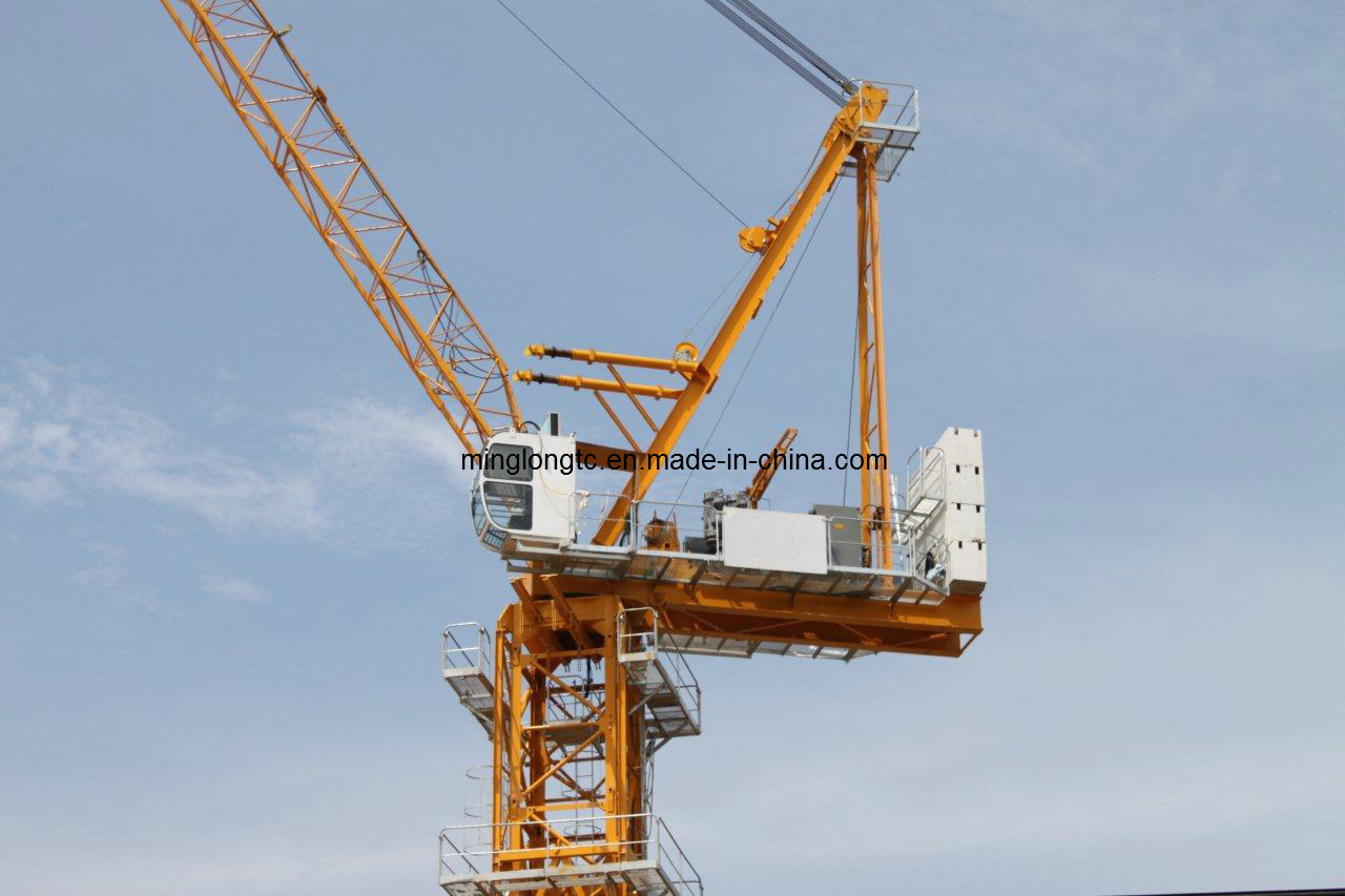 Tower Crane Pictures : Luffing tower crane photos pictures