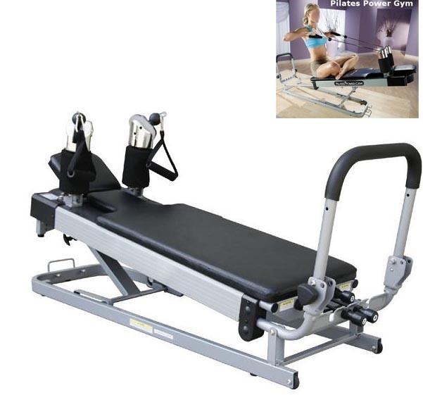 gym pilates: