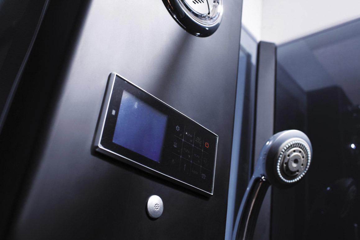 Monalisa Infrared Sauna Steam Shower Room
