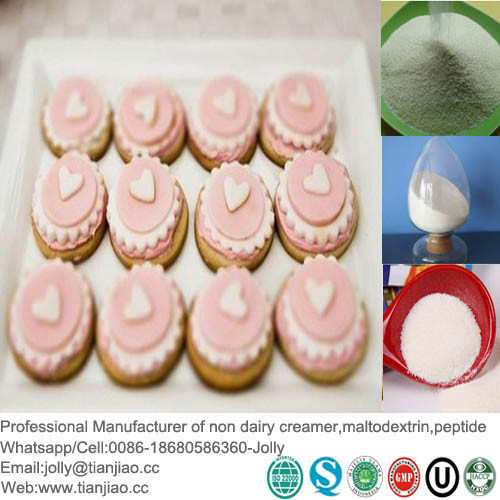 Instant Sachet Fat Filled Milk Powder/Full Cream Milk Powder Replacer