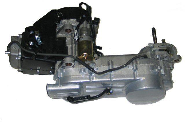 China 4 Stroke 50cc Engine China 139qmb Scooter Engine