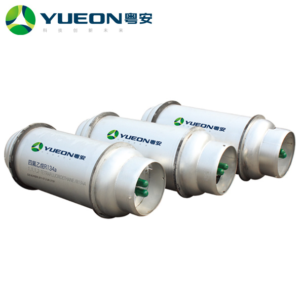 see larger picture r134a refrigerant gas Quotes