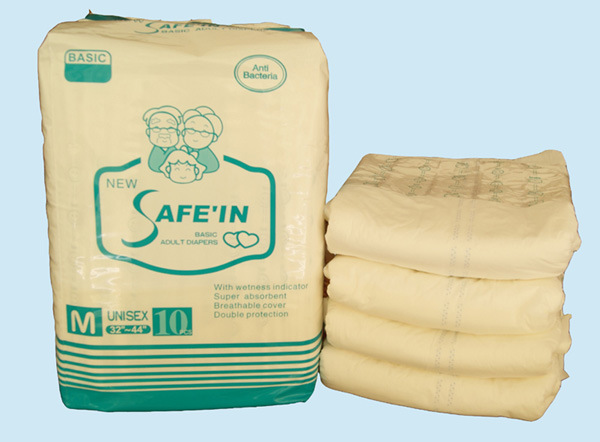 Adult Cotton Diapers (MBA02)