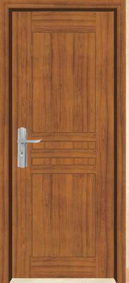 Wood Door/Interior Wood Door(YFM-8003)