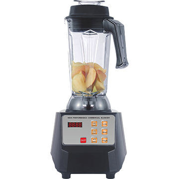 Commercial Use Blender, 1500W with 2.5L Capacity