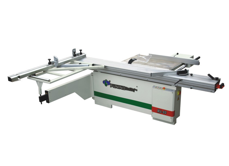 China Sliding Table Saw (MJ-90) - China Panel Saw, Sliding ...