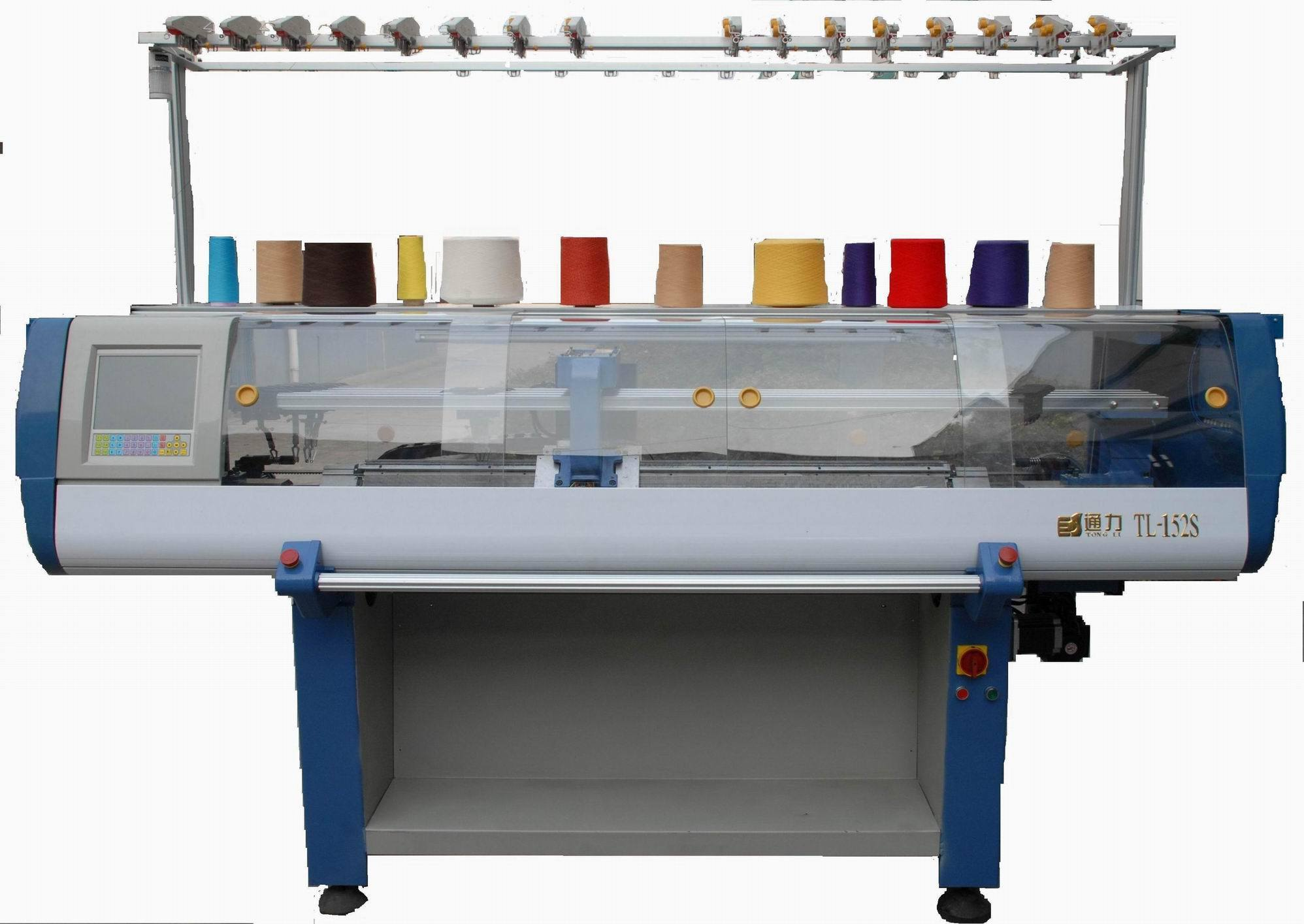 Knitting Machines : Opinions on knitting machine