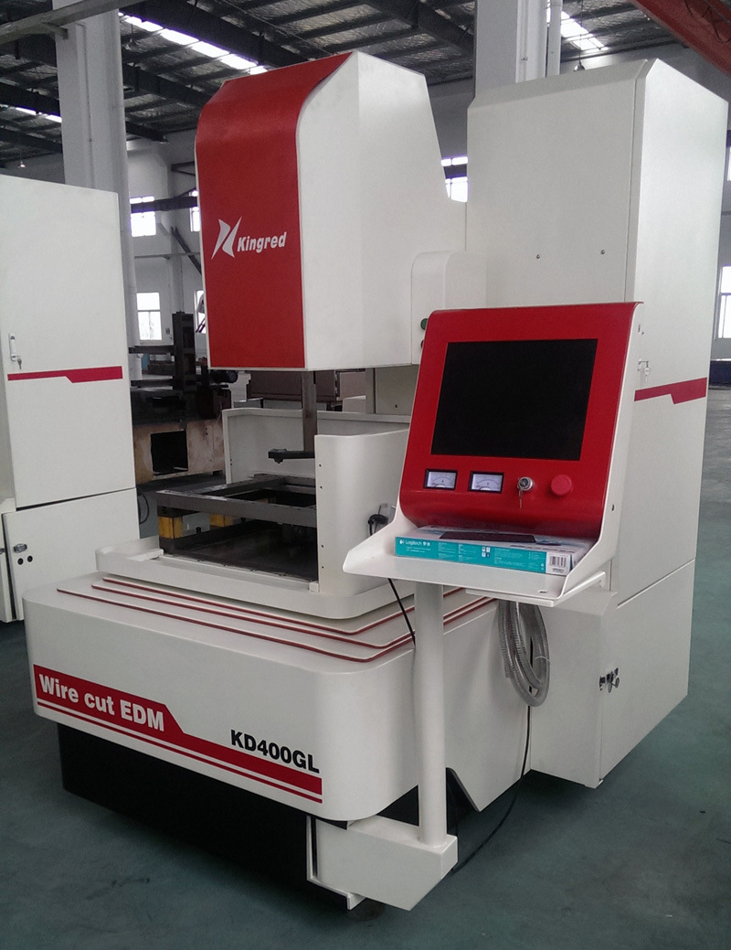 High Performance Wire EDM Machines for Sale