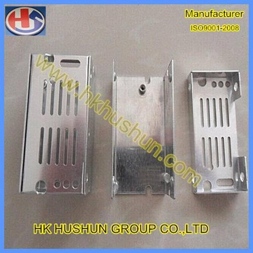 Supply Panel Beating Metal Electric Box Sheet Metal Fabrication (HS-PB-002)