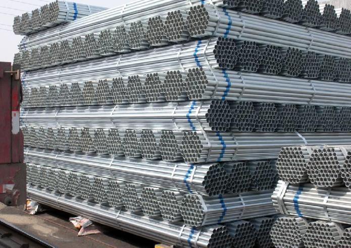 Tubo redondo de acero galvanizado tubo redondo de acero - Tubo redondo acero ...