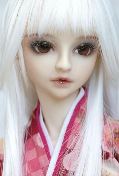 Ball Jointed Dolls 102