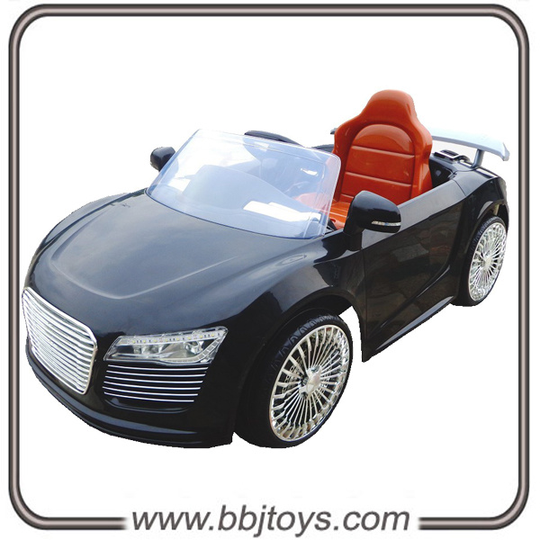 Children Ride on Car with Remote Control (BJ9926)