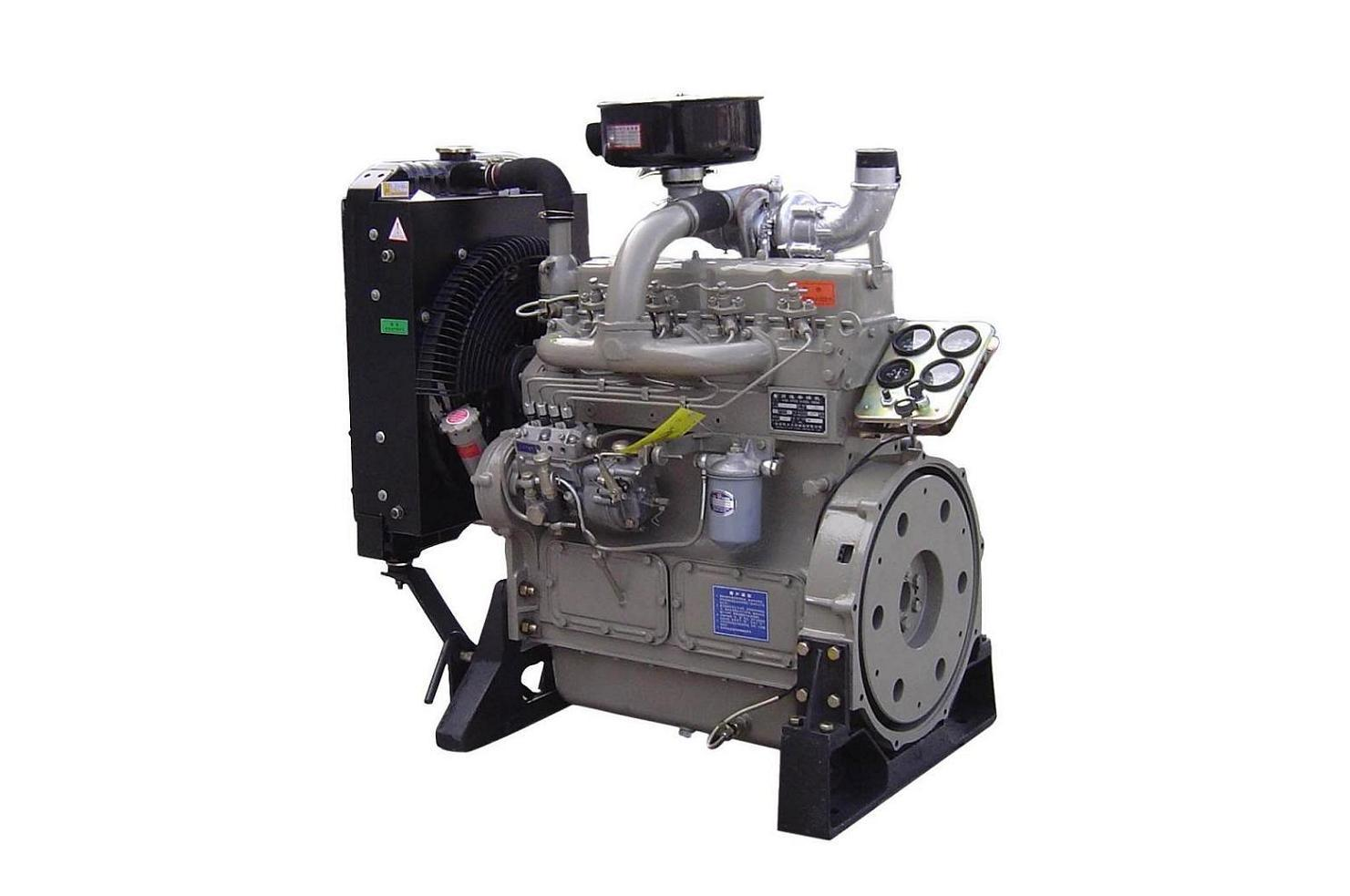 China Ricardo Diesel Engine K4102d China Ricardo Diesel Engine Ricardo Diesel Engine For