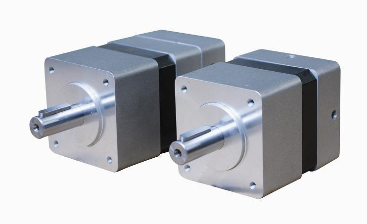 China Stepper Gear Motor Planetray Speed Reducer Gearbox