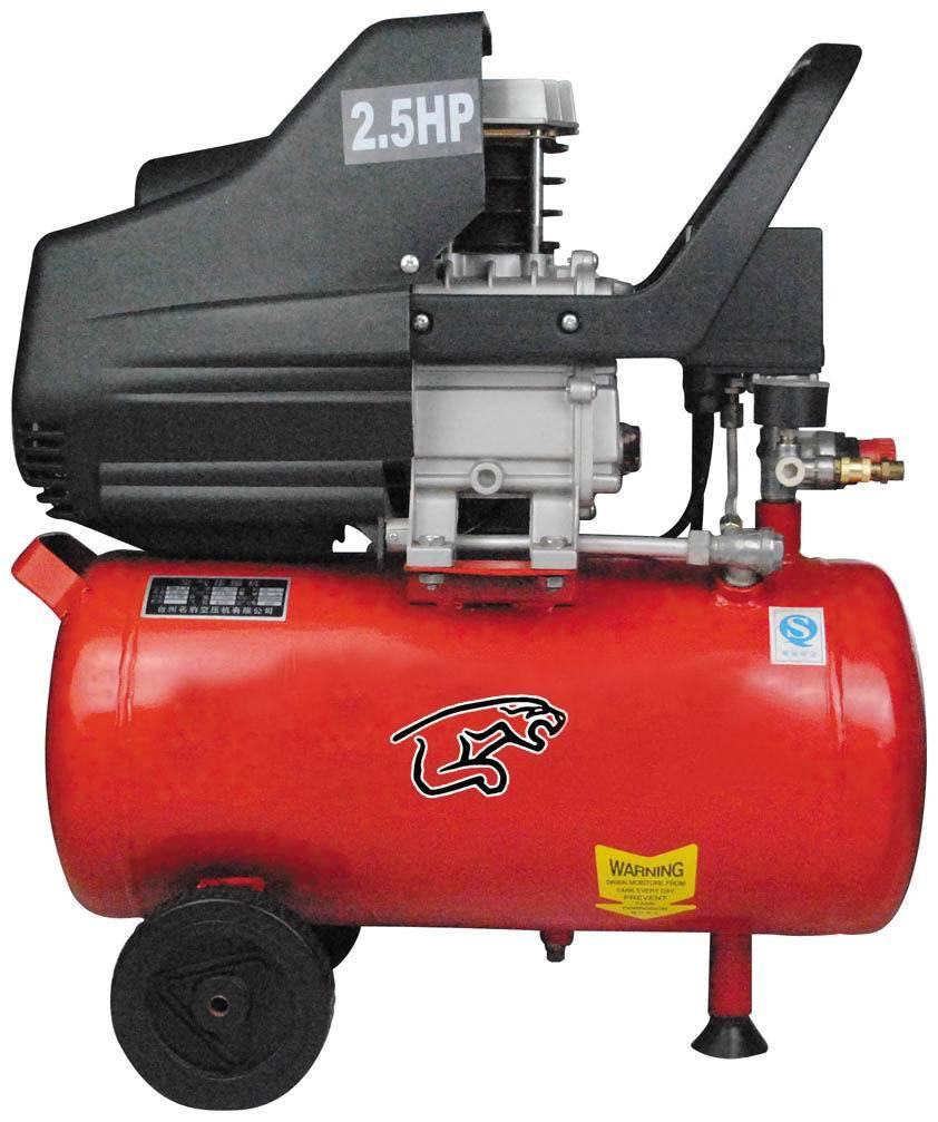 Air Compressor (JB-004 2.5HP)