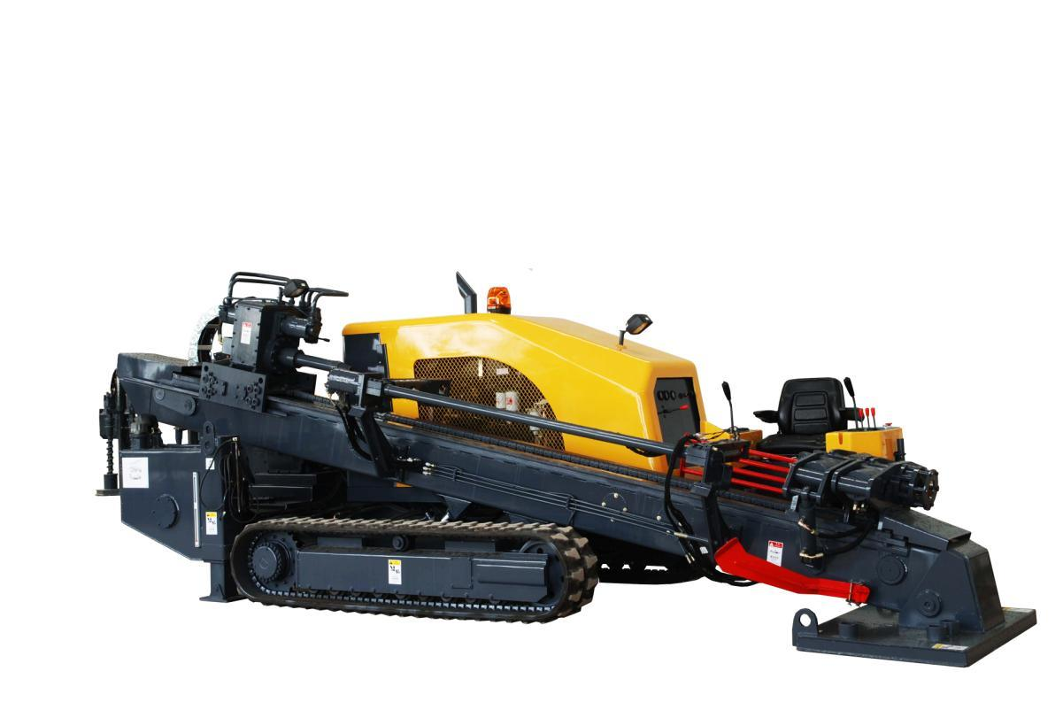 China horizontal Directional Drilling Machine (HL525B ...