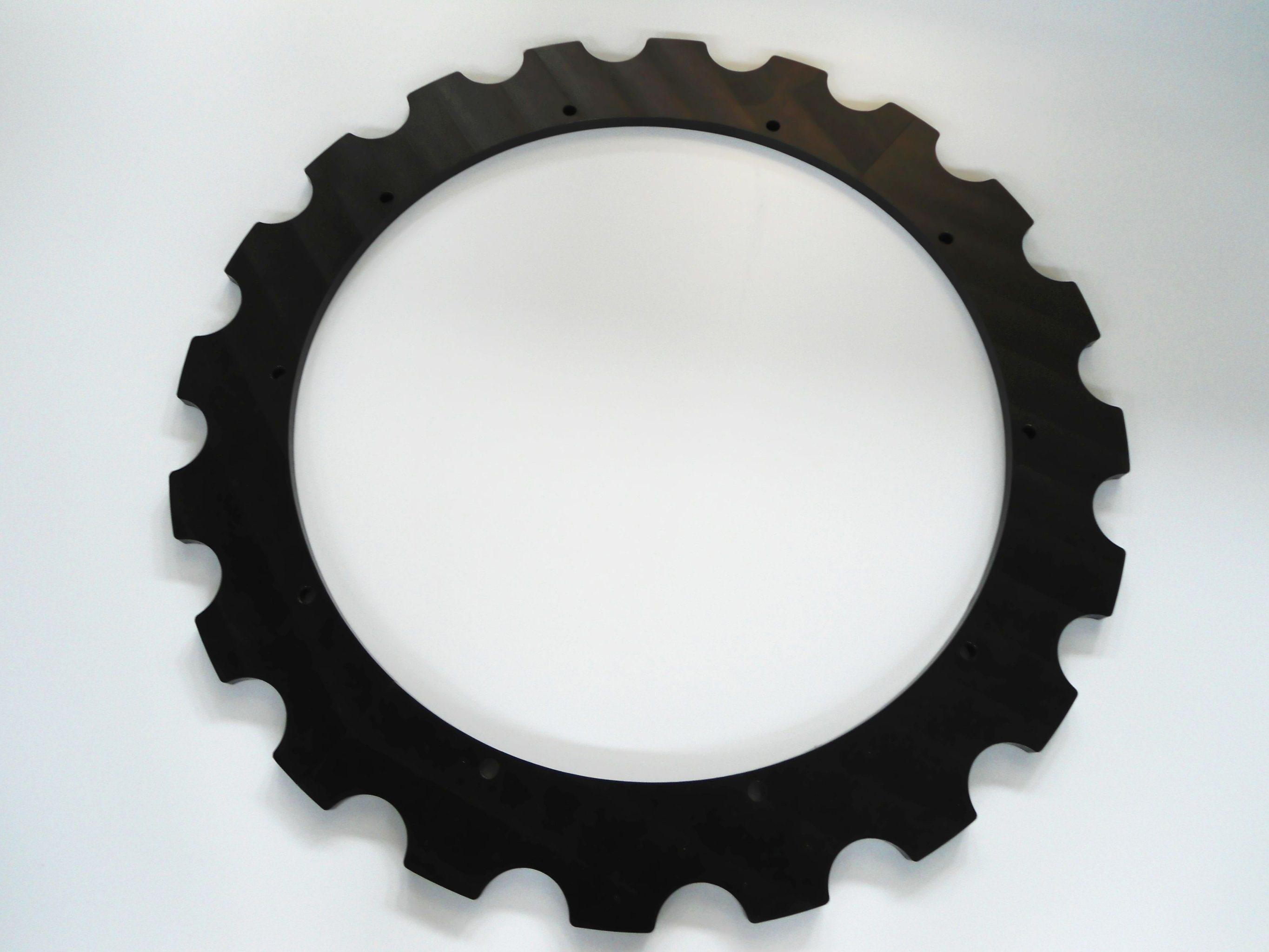 Customized Star Wheel