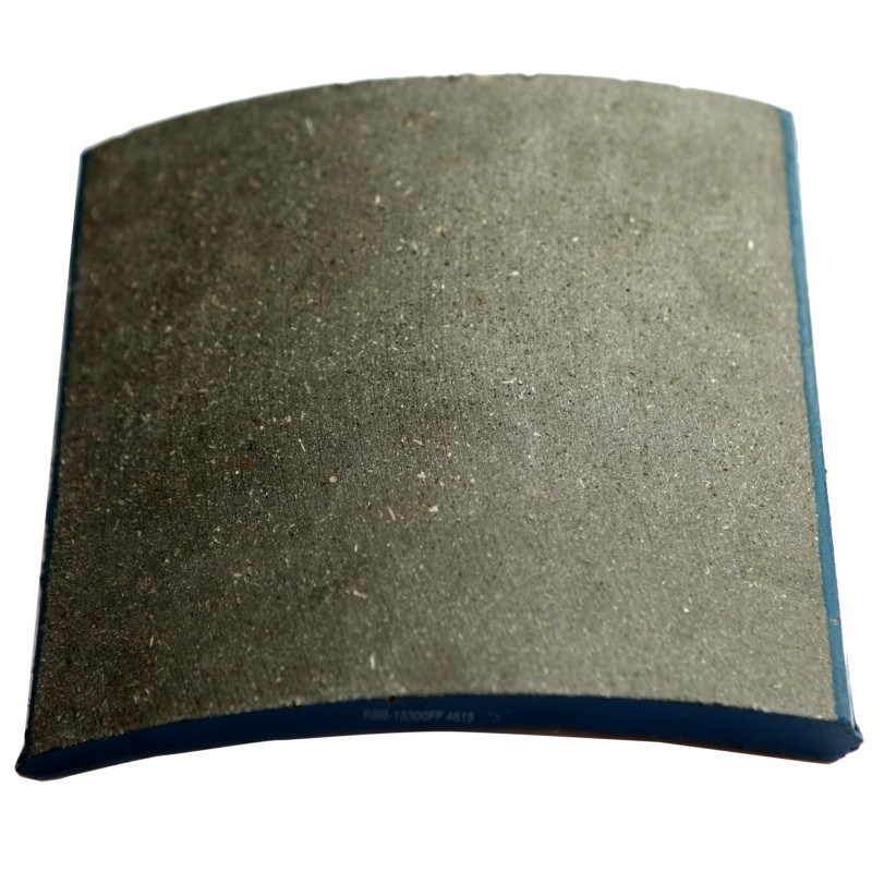 Brand Name Brake Lining for Auto Parts