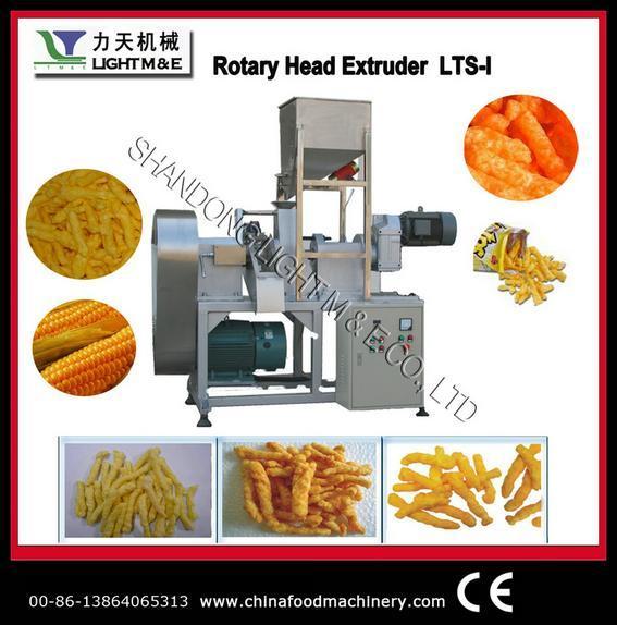 Cheetos Extruder (TS 25)