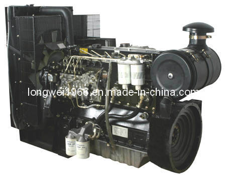Generation Engine (1003, 1004, 1006)
