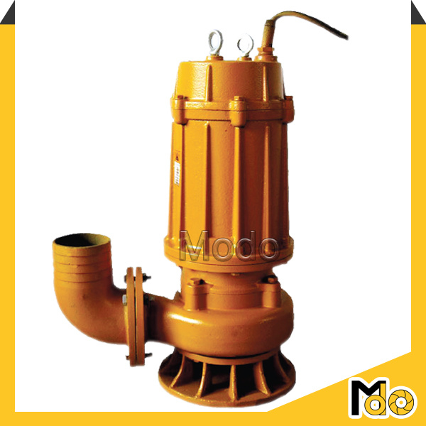 Portable Centrifugal Submersible Sewage Pump for Sale